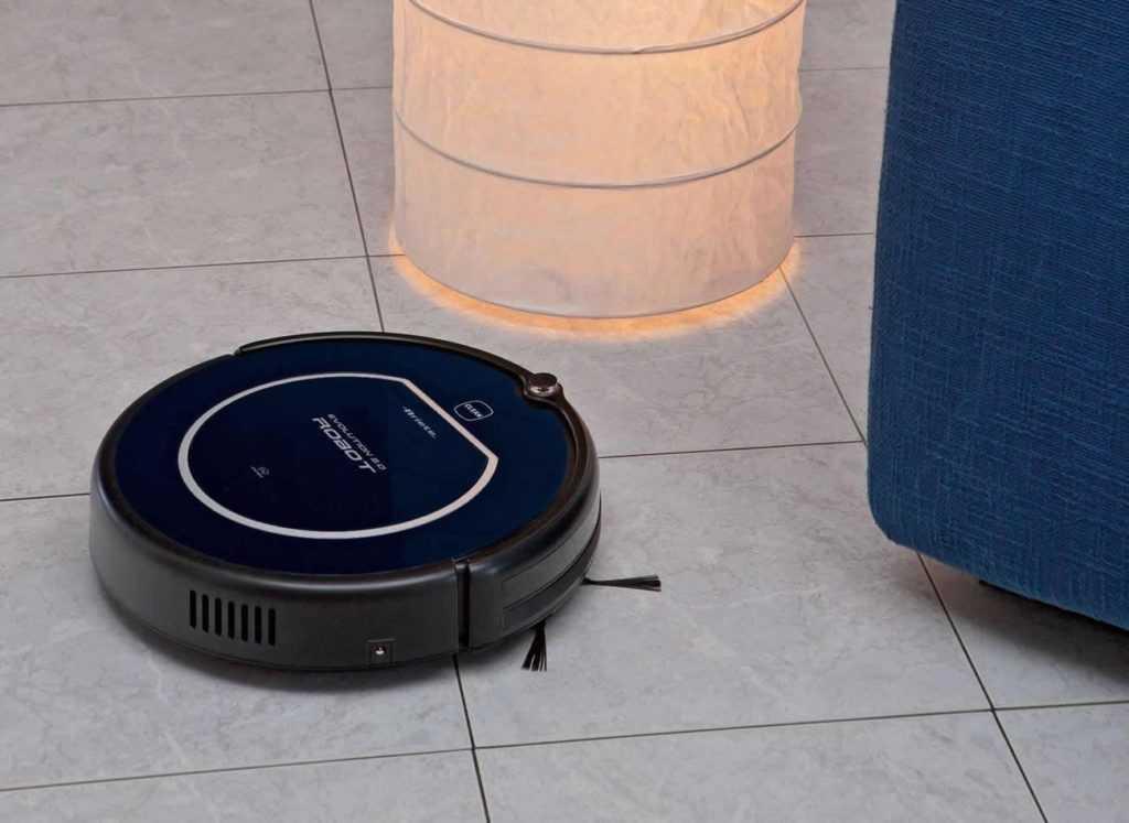 opinioni sul Robot aspirapolvere Ariete 2.0 pro 2712
