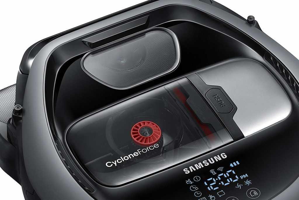 Samsung Powerbot VR7000 10 W