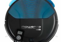 Rowenta RR6971 Smart Force Essential Aqua, Robot Aspirapolvere e Lavapavimenti