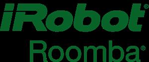 Roomba - ricambi originali - logo
